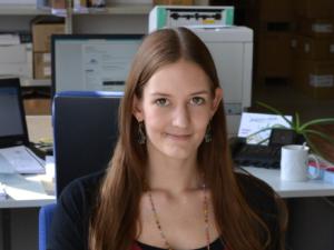 Katrin Zehetmaier