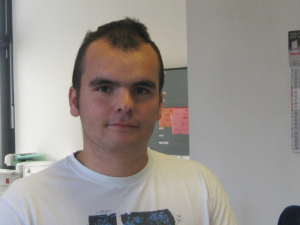 Raphael Stamm