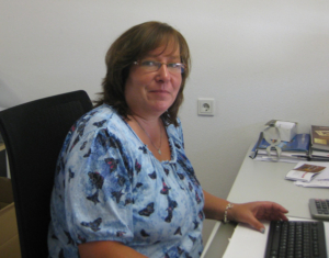 Anita Schrembs