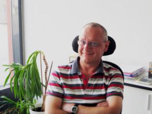 Markus Niewiedziol
