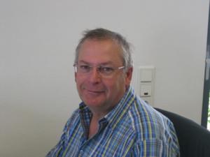 Robert Gilch